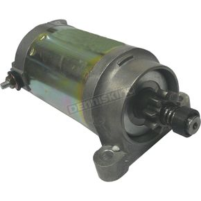 Sports Parts Inc. Starter Motor - SM-01217