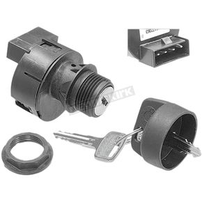 Sports Parts Inc. Ignition Switch - SM-01551