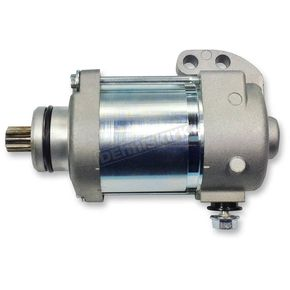 Ricks Motorsport Electrics Starter Motor - 61-901