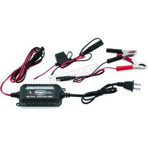 BikeMaster 750m/A Battery Charger/Maintainer - MBCLB