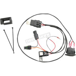 Fan Override Harness Kit - OR-P-FOR-RN