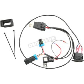 Fan Override Harness Kit - OR-P-FOR-RT
