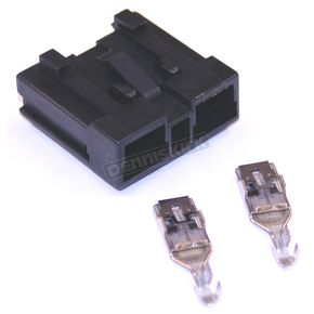 Maxi Fuse Holder Connector and Terminal Kit - NMFH-01