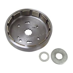 Alternator Rotor w/Washers - 17841