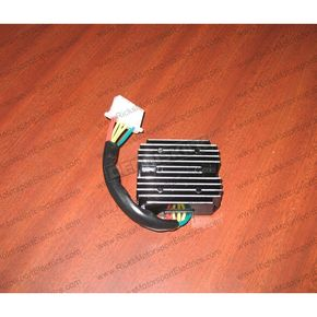Lithium Ion Battery Compatible Rectifier/Regulator - 14-101