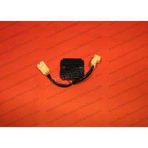 Lithium Ion Battery Compatible Rectifier/Regulator - 14-129