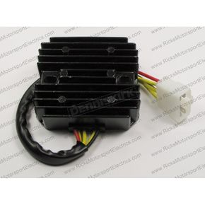 Lithium Ion Battery Compatible Rectifier/Regulator - 14-218