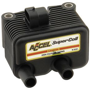 Super Coil for Carburetor Applications - 140409