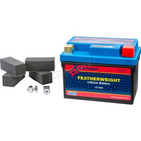 Featherweight Lithium Battery - HJTZ7S-FP-IL