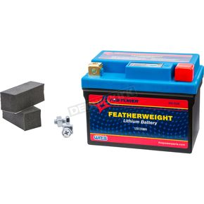 Featherweight Lithium Battery - HJTZ5S-FP-IL