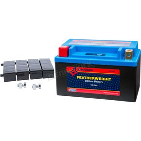 Featherweight Lithium Battery - HJTX14H-FP-IL
