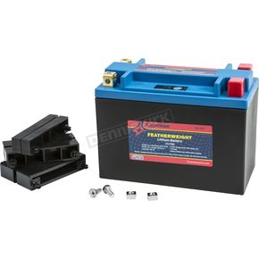 Featherweight Lithium Battery - HJTX20HQ-FP