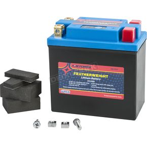 Featherweight Lithium Battery - HJTX14AH-FP-Q