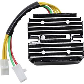 Lithium-Ion Battery Compatible Regulator/Rectifier - 14-109