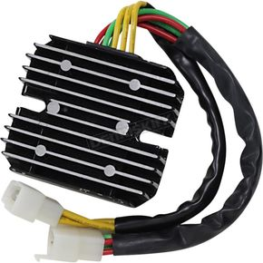Lithium-Ion Battery Compatible Regulator/Rectifier - 14-116