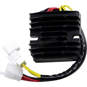 Lithium-Ion Battery Compatible Regulator/Rectifier - 14-126H