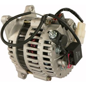 90 Amp High Output Alternator - AHA0002