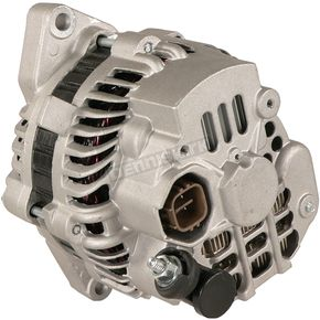 Standard Replacement Alternator - AMT0202