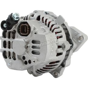 Standard Replacement Alternator - AMT0253