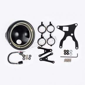 J.W. Speaker Headlight Conversion Kit - 0703451