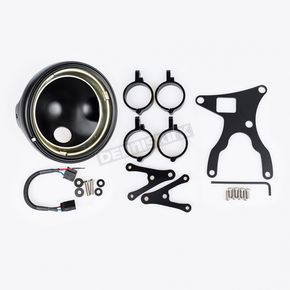 J.W. Speaker Headlight Conversion Kit - 0703481