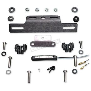 Targa Fender Eliminator Kit - 22-373-L