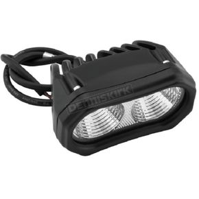 Quadboss 3 1/2 in. Mini Flood Light Bar - 12091F