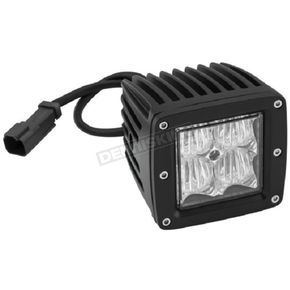 Quadboss 3 in. 4-D Pod Spot Light - 12092S