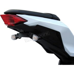 Tail Kit w/LED Turn Signals - 22-484LED-L