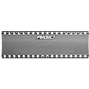 Smoke 6 in. SR-Series Light Cover - 105913