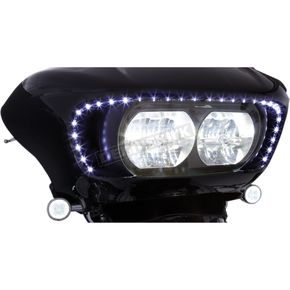 Road Blade Running Lights - 45103