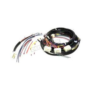 Builders Wiring Harness - 32-0456