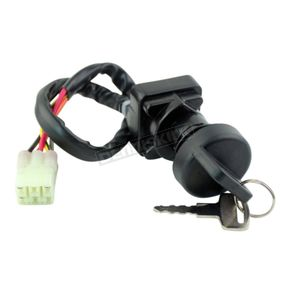 Ignition Key Switch - 285071