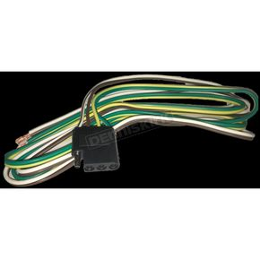 4-Pin Trailer Harness - CD-TRAILER-HARN