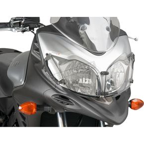 Clear Headlight Cover - 8125W