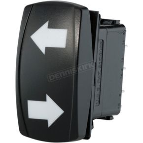 Rocker Switch - 2106-0476