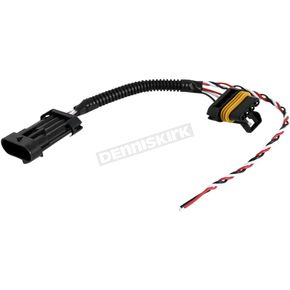 Rear Accessory Electrical Harness - 2120-0951