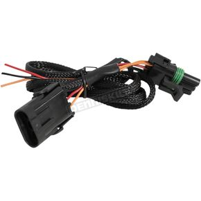 Rear Accessory Electrical Harness - 2120-0952