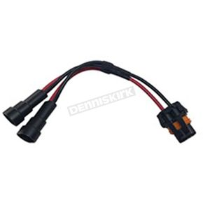Trigger Accessory Controller System Short Y Harness - 2004