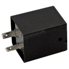 XG Replacement Flasher Relay - FL005