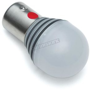 Red/Red 1157 Type LED Bulb - 2883