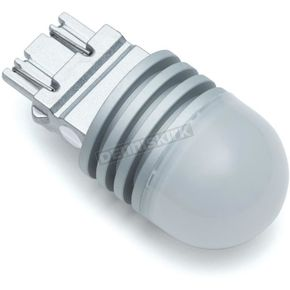 White/White 3157 Type LED Bulb - 2887