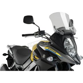 Clear Headlight Cover - 9736W