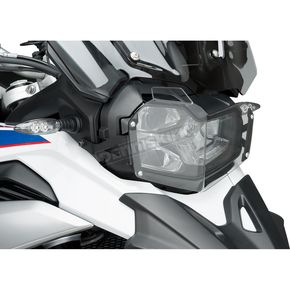 Clear Headlight Cover - 9762W