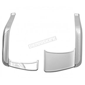 Chrome Fairing Side Trims - 45-1297