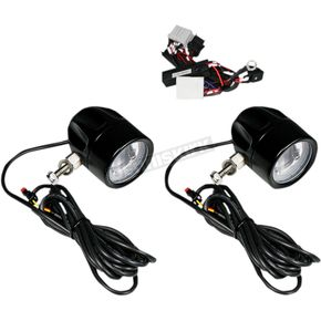 Probeam LED Halo Fog Lights - PB-FOG-HD-B