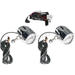 Probeam LED Halo Fog Lights - PB-FOG-HD-C