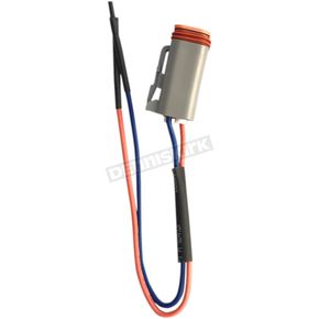 4-Pin Plug Connector - RFB-125