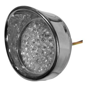 Radiantz LED Turn Signals - 9570-10C