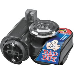 Black Bad Boy Air Horn - 419